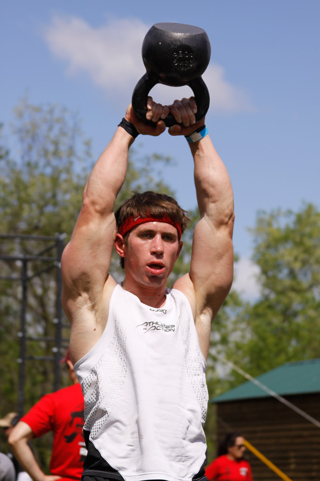 95af3c9a541806 Catching up with Dan Bailey   2010 CrossFit Games
