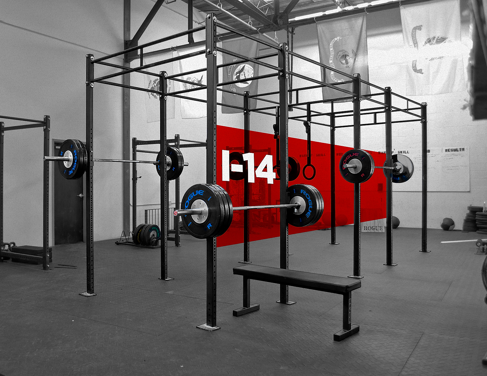 Why does crossfit use rowing and why the concept rower