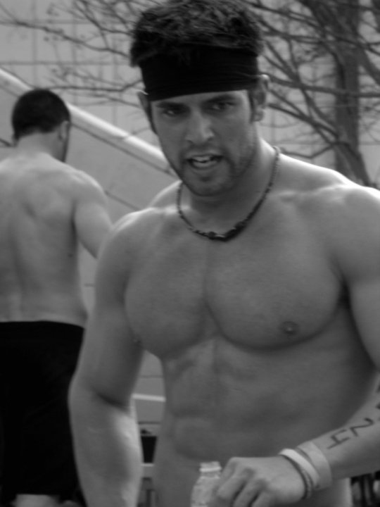 Rich Froning - 2010 Second Place