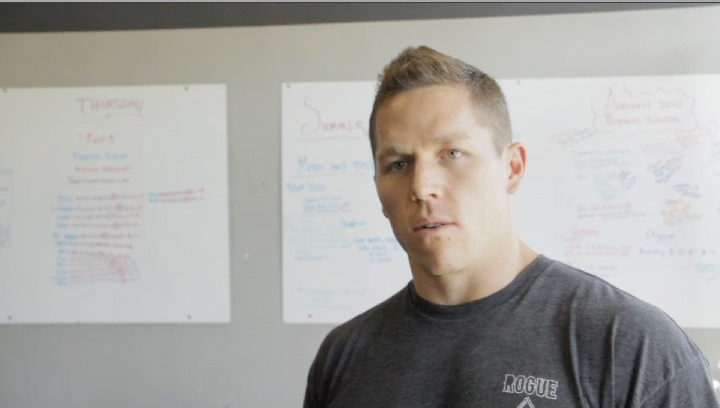 Matt Chan and Westside Barbell Programming : 2010 CrossFit ...