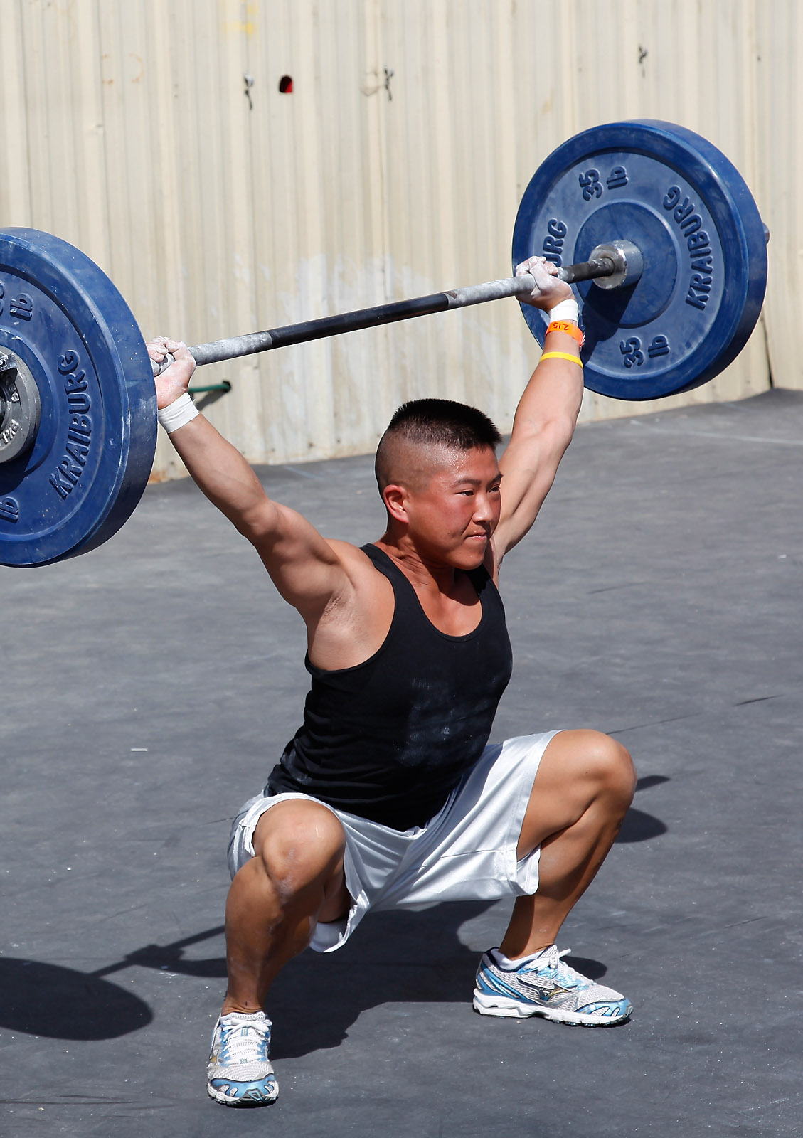 why crossfit Why do you compete why do you do the open we all have a reason what's yours register for the 2015 open here.