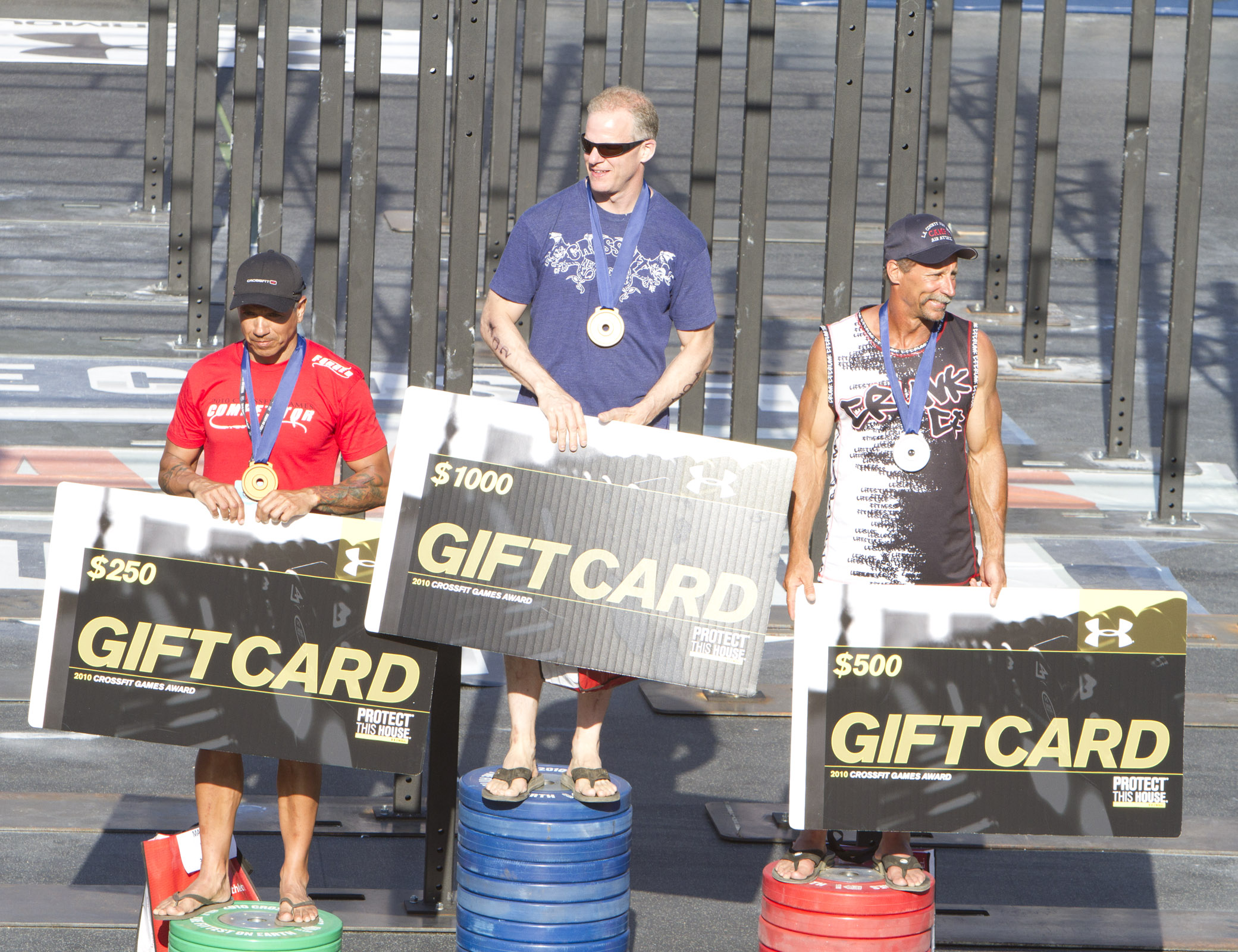how to watch crossfit games live